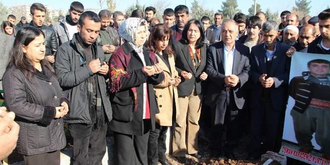 Askerden kaçıp PKK'ya katılmıştı, çatışmada öldürüldü