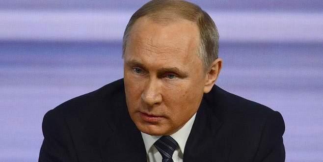 Putin, Türkiye'ye yönelik yaptırım kararını imzaladı