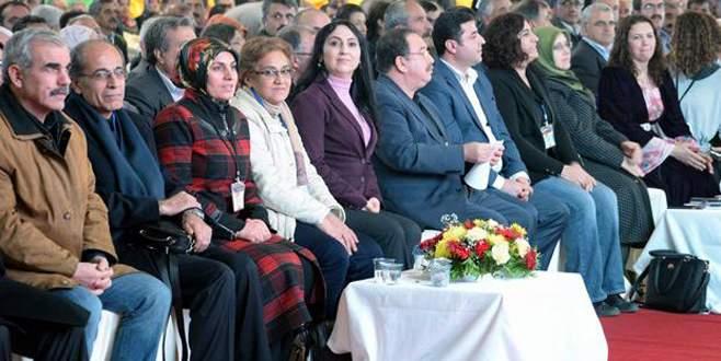 Bir soruşturma da HDP heyetine!