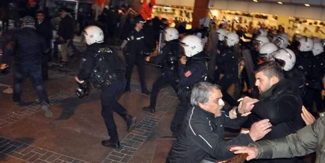 HDP eş başkanları gözaltına alındı