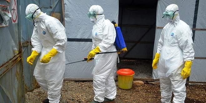 Gine 'Ebola' ile mücadeleyi kazandı