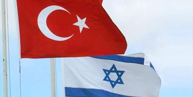 'Türkiye ile anlaşmaktan başka seçeneğimiz yok'