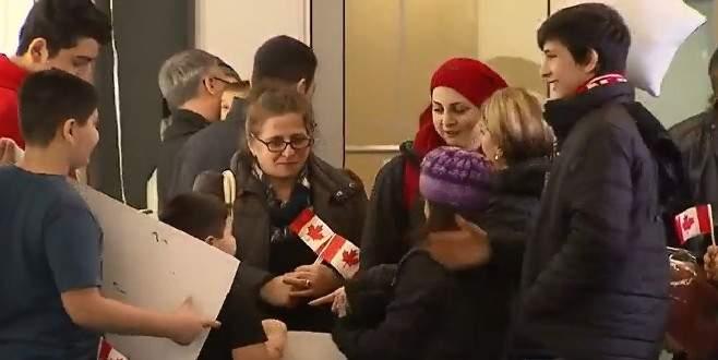 Aylan bebeğin ailesi Kanada'ya yerleşti