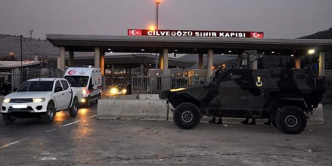 Dışişleri Bakanlığı'ndan 'yaralı değişimi' açıklaması