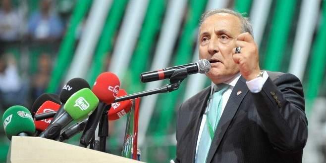 'Hamzaoğlu ile tanışma toplantısı gerçekleştirdik'