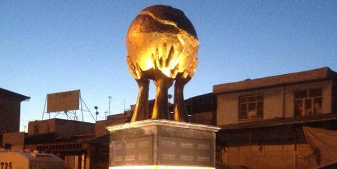 Diyarbakır'a barış çıkarması