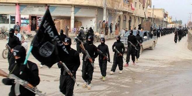 '10 IŞİD lideri öldürüldü'