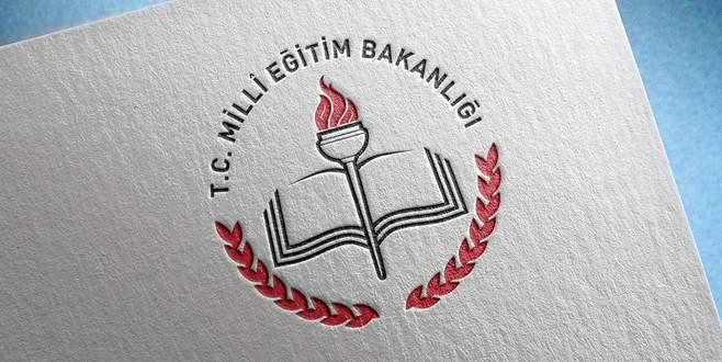 MEB eğitimi engelleyen görevlilerin bakanlığa bildirilmesini istedi