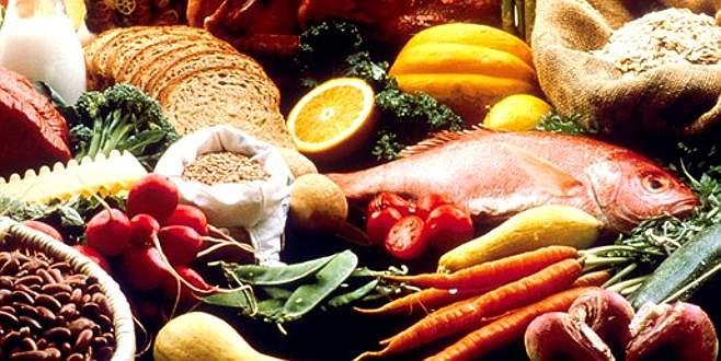 Yılbaşında hileli gıdalara dikkat!