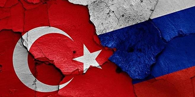 Rusya'dan Türk şirketlerine yeni yasak!