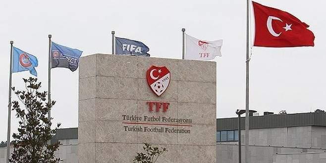 TFF'de gündem teknik direktör değişiklikleri
