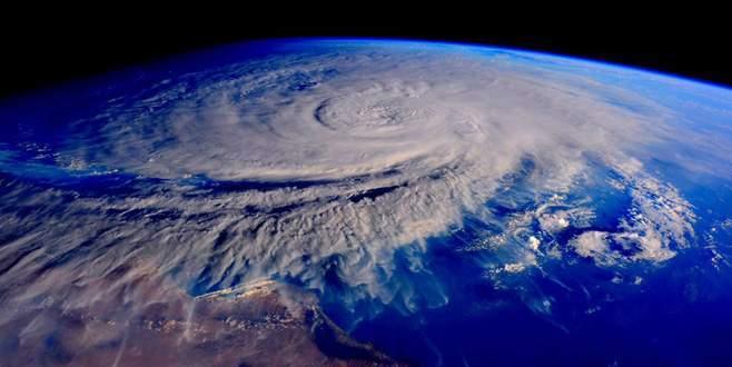 El Nino milyonlarca insanı mağdur edecek