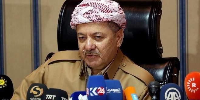 Barzani'den İbadi'ye Ramadi tebriği