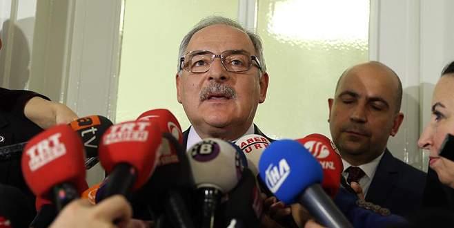 Koç: Başbakan iyi niyetli, Kılıçdaroğlu diyaloğa açık