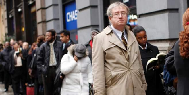 ABD'de işsizlik en düşük seviyede