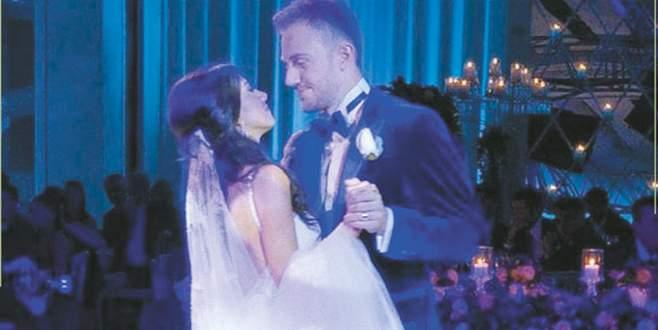 Mert Günok evlendi