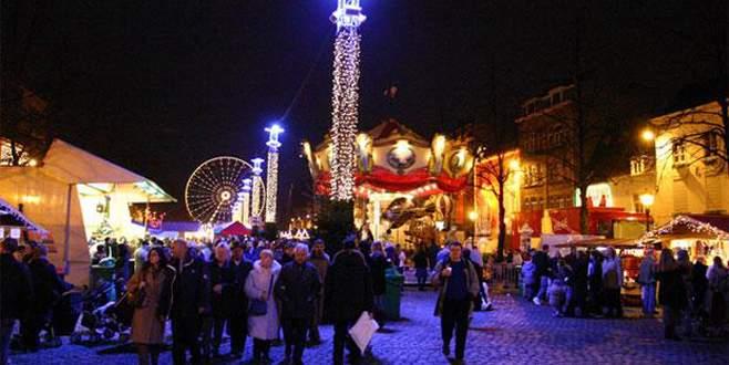 Avrupa başkentinde yılbaşı kutlamaları iptal