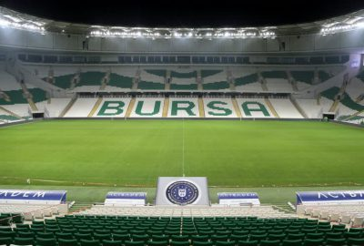 Bursaspor maçı için flaş uyarı!