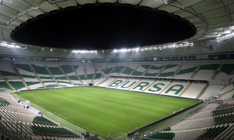 Bursaspor-Balıkesir maçını kaç kişi izleyecek? İşte tedbirler ve rakamlar…