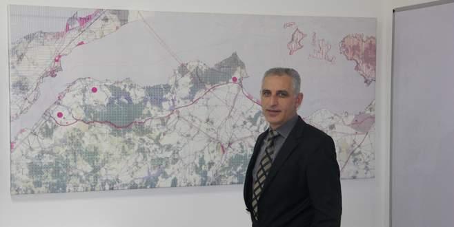Çalımlıoğlu: Toprak, 2016'da da yüksek kâr marjlı yatırımın adresi olacak