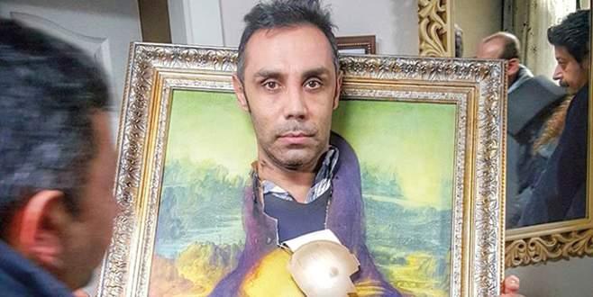 Mona Lisa Umut!