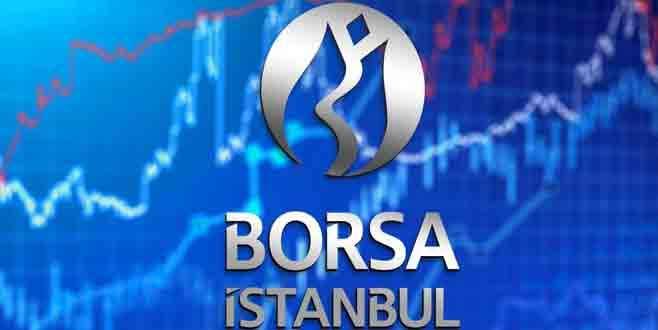 Borsa 2015'te yüzde 16 düştü