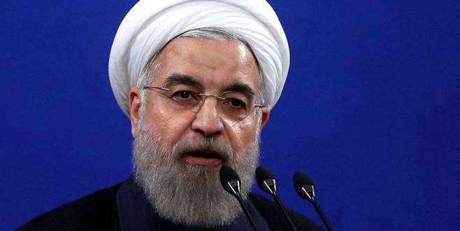 İran füze programını hızlandırıyor