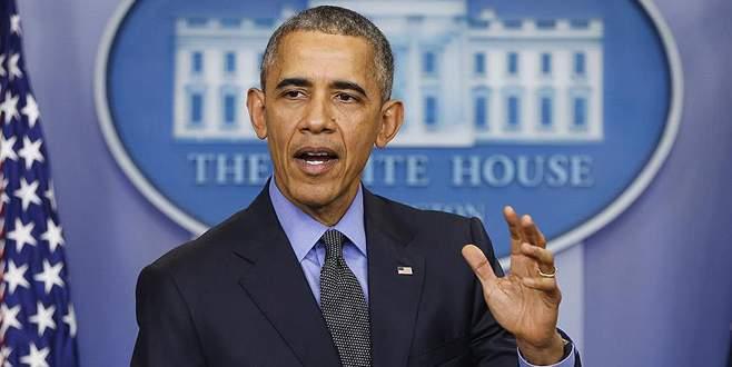 Obama silah alımını zorlaştıracak