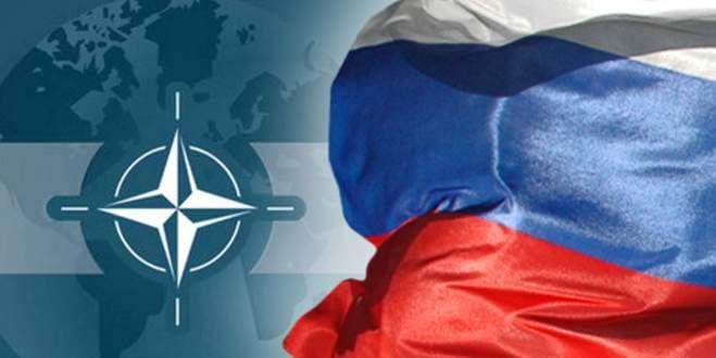 'NATO Rusya için tehdit'