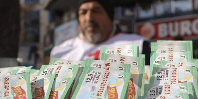 O bilete 150 lira isabet etti