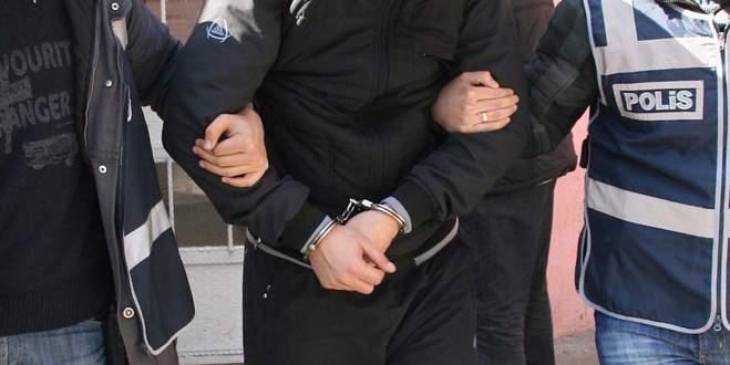 'Paralel devlet' şüphesinden 1800 gözaltı, 278 tutuklama