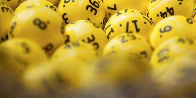 Eurojackpot'ta 50 milyon Euro Almanya'ya gitti