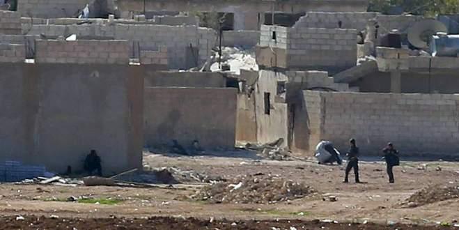 Tanab'ın denetimi YPG'nin elinde