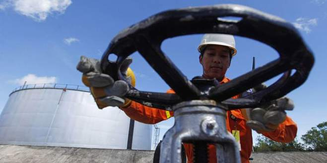 Petrolde rekor uzak değil