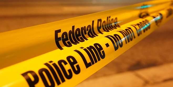ABD'de bir grup federal binayı işgal etti