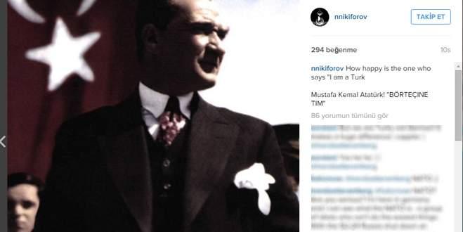 Rus bakana 'Türk Hacker' şoku!