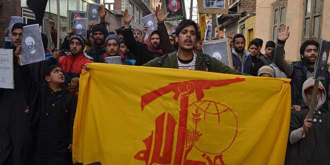 Şii isyanı