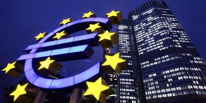 Avrupa ekonomisi 2015'i sorunlu geçirdi