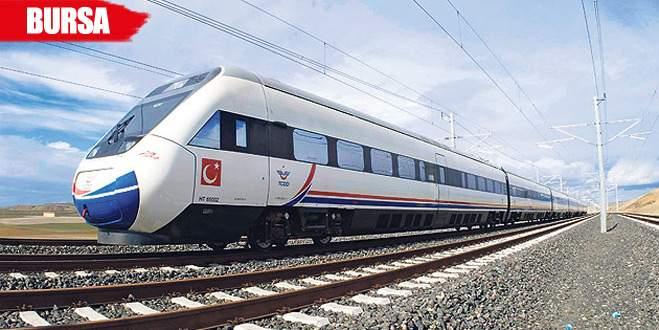 Proje sil baştan: Hızlı trene Mezitler'de yeni güzergâh!