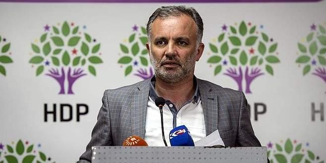HDP 'özyönetim' mitinglerine hazırlanıyor