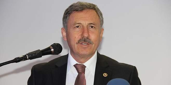 AK Parti'den sivil toplum hamlesi