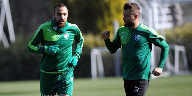'Bu sefer Türkiye Kupası'nı almak istiyoruz'