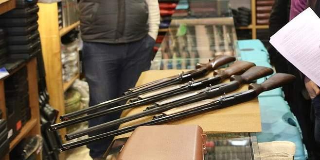 ABD'de silah satışları zorlaşacak