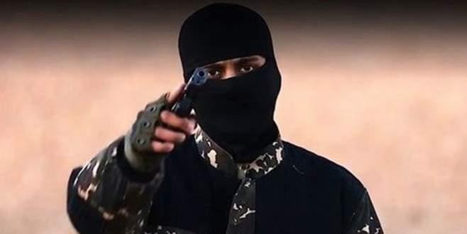 İngiltere'yi tehdit eden IŞİD militanının kimliği belirlendi