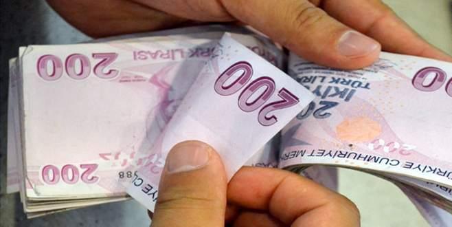 Devletin kasasına 3.6 milyar lira girecek