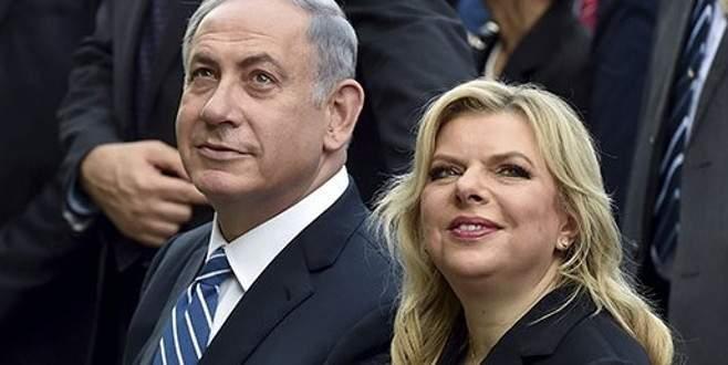 Sara Netanyahu beş günde iki kez sorgulandı