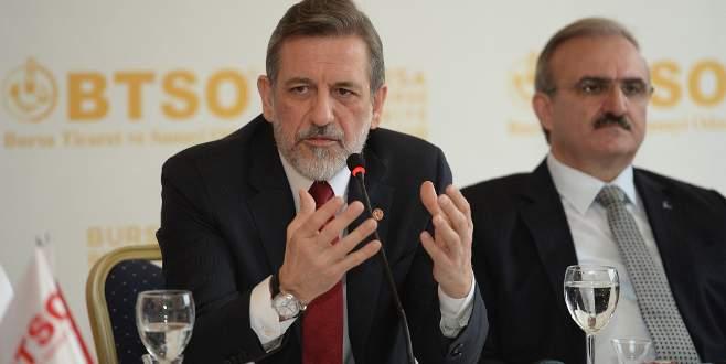 Bursa'daki fuarlara 1,2 milyon ziyaretçi bekleniyor
