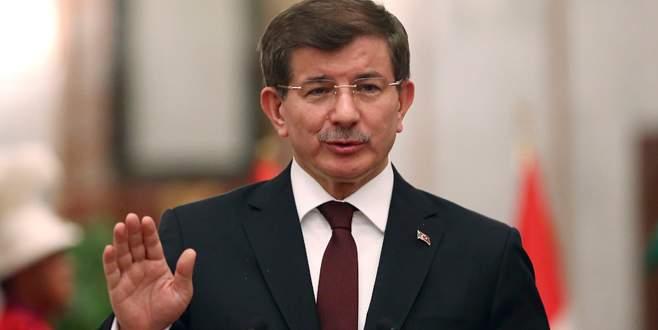 Davutoğlu 9 ismi 'Başbakan Başdanışmanı' olarak görevlendirdi
