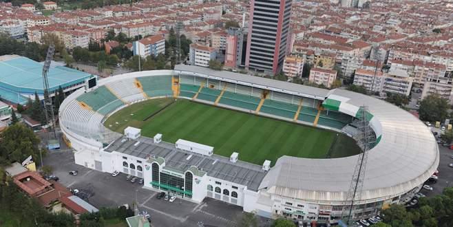 Kupa maçı Atatürk Stadı'nda