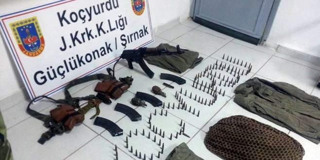 PKK'nın 'pişmanlık' yalanına baskın